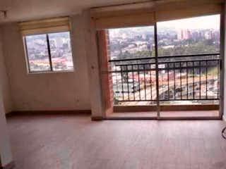 Una vista de una habitación con una ventana en Guayacan de sandiego