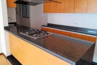 Apartamento en venta en Santa Teresa Usaquén con acceso a BBQ