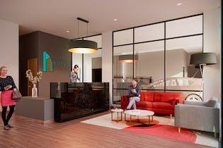 Novum Ricaurte, Apartamentos nuevos en venta con 2 habitaciones