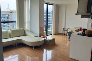 Apartamento en venta en Santa Barbara Central Usaquén de 236m² con Gimnasio...