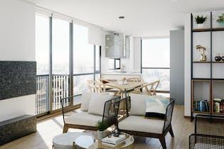 Domus 104a, Apartamentos en venta en Chicó Navarra de 1-3 hab.