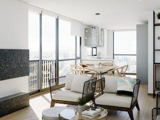 Apartamentos nuevos en Chicó Navarra, Bogotá