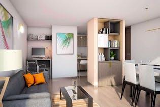 Proyecto de Vivienda, Scala 74, Apartamentos en venta en Santa Rosita 50m²