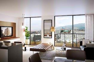 Vista 96, Apartamentos nuevos en venta en Chicó Reservado con 1 habitacion