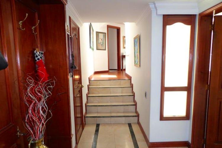 Foto 7 de Apartamento En Bogota Santa Barbara Central- chimenea- 3 alcobas