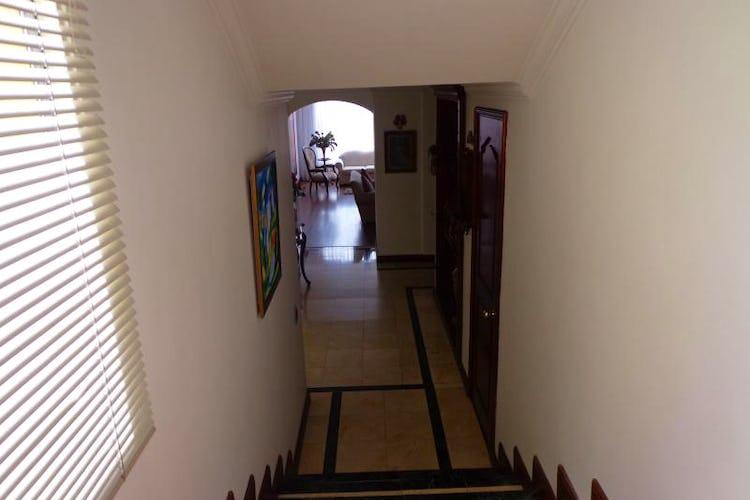 Foto 8 de Apartamento En Bogota Santa Barbara Central- chimenea- 3 alcobas
