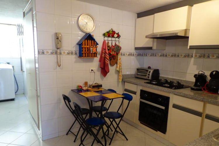 Foto 17 de Apartamento En Bogota Santa Barbara Central- chimenea- 3 alcobas