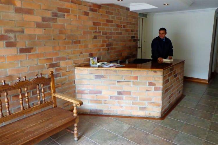 Foto 19 de Apartamento En Bogota Santa Barbara Central- chimenea- 3 alcobas
