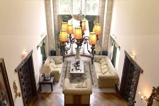 Casa en venta en El Lucero 360m² con Zonas húmedas...