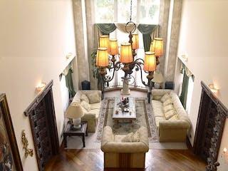 Casa en venta en El Lucero, Mosquera