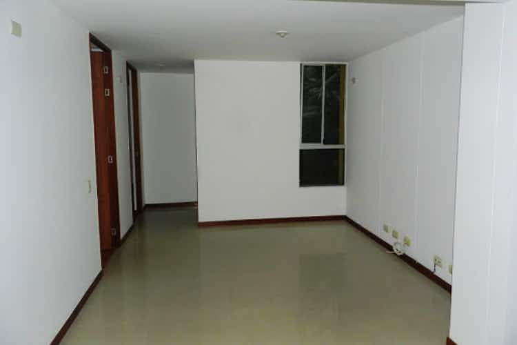 Portada Apartamento en venta en La Aguacatala de dos alcobas