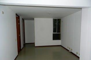 Apartamento en venta en Poblado de 2 hab. con Gimnasio...