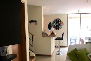 Casa en venta en San Antonio de Pereira de 143mts, dos niveles