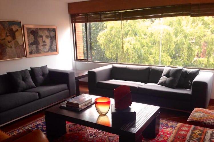 Portada Apartamento En Arriendo/venta En Bogota Santa Barbara