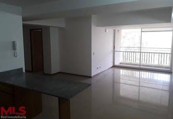 Odonata, Apartamento en venta en Aves Marías de 2 hab.
