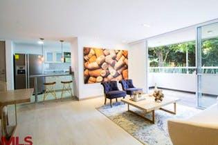 Kamelot, Apartamento en venta en Vegas De San José, 98m² con Zonas húmedas...