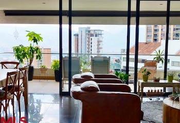 Montes, Apartamento en venta en El Campestre con Piscina...