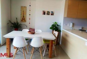 Alameda, Apartamento en venta en Loma De San Jose, 72m² con Gimnasio...