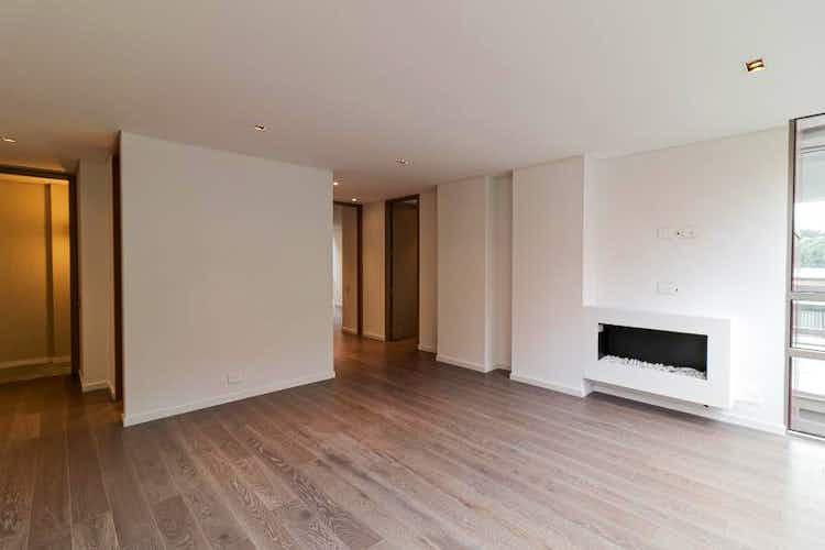 Portada Apartamento en venta en El Retiro, 146mt con chimenea