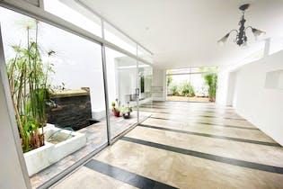 Casa en venta en Barrio Usaquén de 3 habitaciones