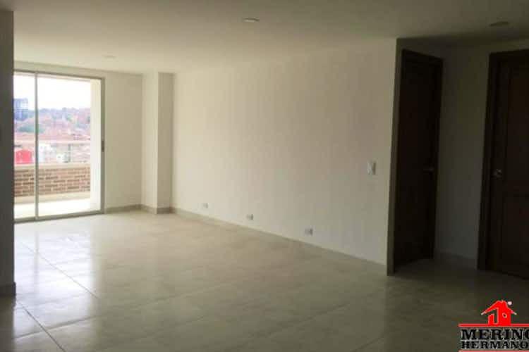 Portada Apartamento en venta en Barrio Obrero, 109mt con tres balcones