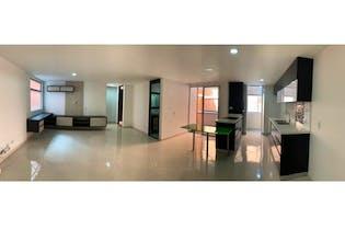 Apartamento en venta en La America 76m² con Balcón...