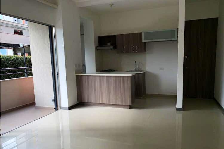Portada Apartamento en venta en San Germán, 72mt con balcon