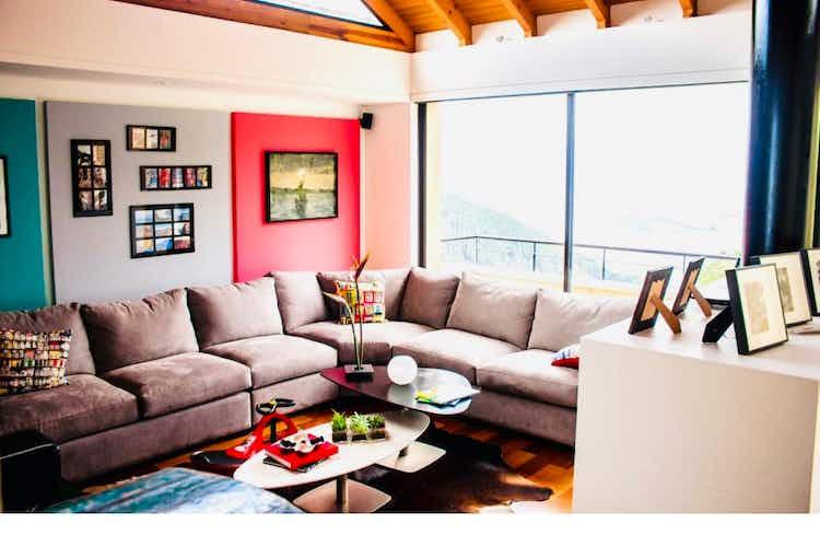 Portada Casa en venta en Camino Almeta, 1135mt de dos niveles