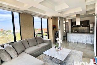 Apartamento en venta en El Virrey, 62m²