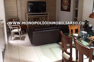 Casa En Venta - Sector La Inmaculada, Envigado Cod: 20154