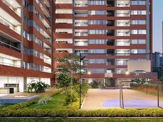Gaita, proyecto de vivienda nueva en La Doctora, Sabaneta