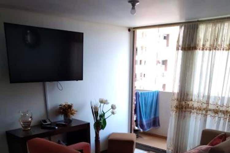 Portada Apartamento en venta en Rodeo Alto, 51mt con balcon