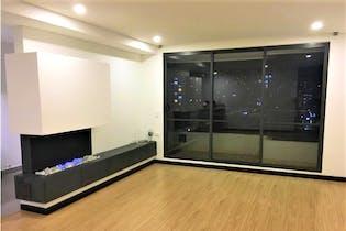 Cedritos, Apartamento en venta de 89m² con Gimnasio...