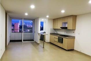 Apartamento en venta en Calle Larga 65m²