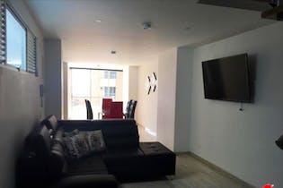 Apartamento en venta en El Velodromo de 3 alcobas