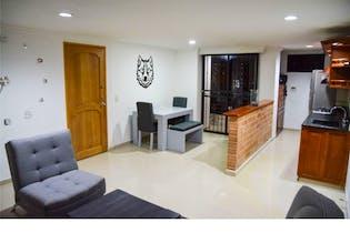 Apartamento en venta en Laureles de 144m² con Jardín...