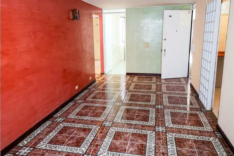Portada Apartamento en venta en Las Orquídeas, 54mt