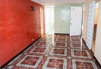 Apartamento en venta en Las Orquídeas de 3 hab.