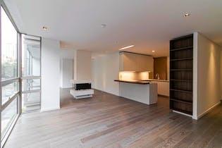 Apartamento en venta en La Cabrera 186m² con Gimnasio...
