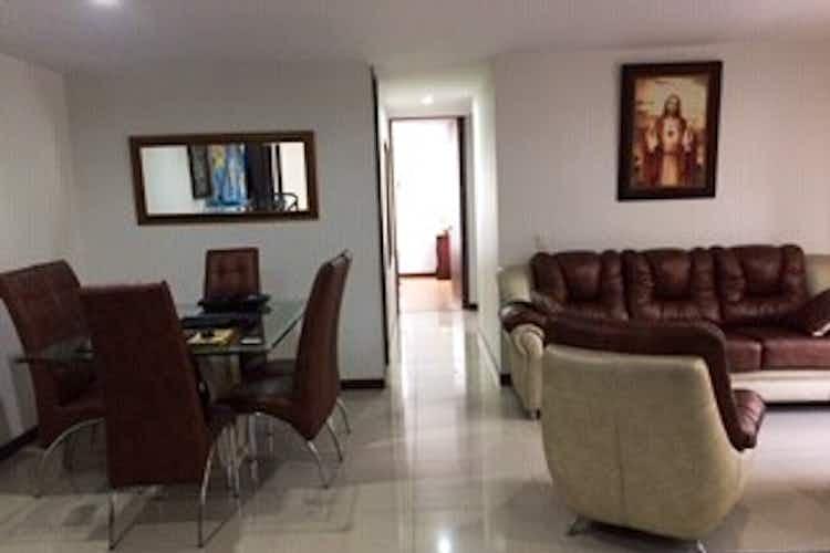 Portada Apartamento en venta en La Doctora, 91mt con terraza