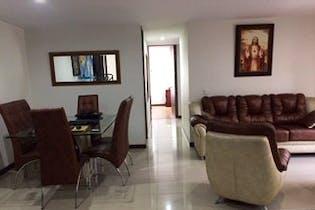 Apartamento en venta en La Doctora 91m² con Zonas húmedas...