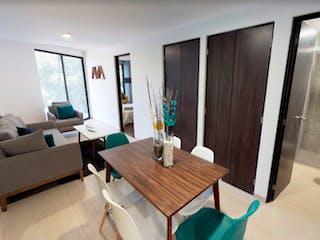 Nova Habita Obrera, desarrollo inmobiliario en Obrera, Ciudad de México