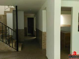 Una vista de un pasillo desde un pasillo en Casa en venta en Las Brisas, 226mt con terraza