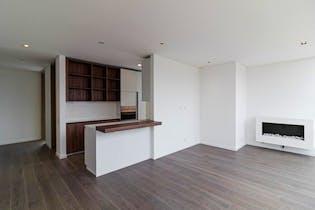Apartamento en venta en La Cabrera de 2 alcobas