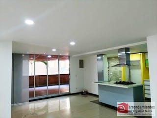Palmanova, apartamento en venta en Zúñiga, Envigado