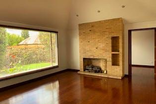 Casa en venta en Santa Ana De Chia con Gimnasio...