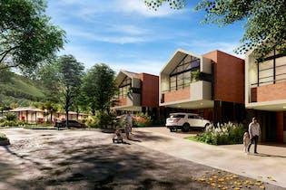 Hacienda La Argentina, Casas nuevas en venta en El Carmen con 3 hab.