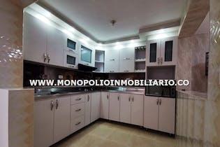Casa Bifamiliar En Venta - Sector Tejelo, Medellin Cod: 20159
