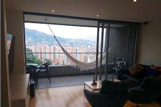 Apartamento en venta en Loma De Benedictinos, 137m² con Gimnasio...
