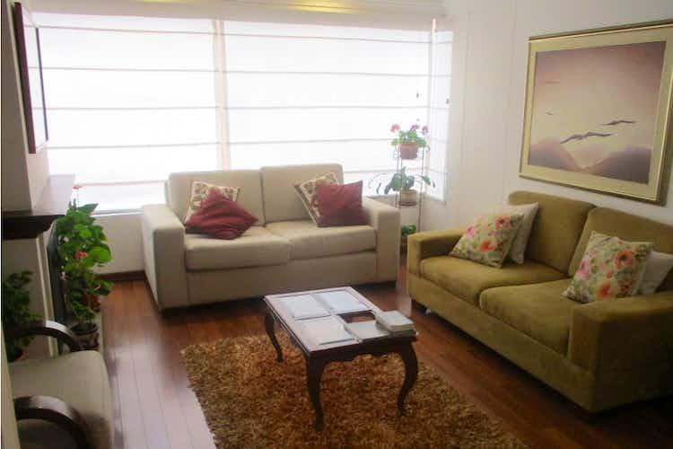 Portada Apartamento en venta en Chicó Reservado de  3 habitaciones